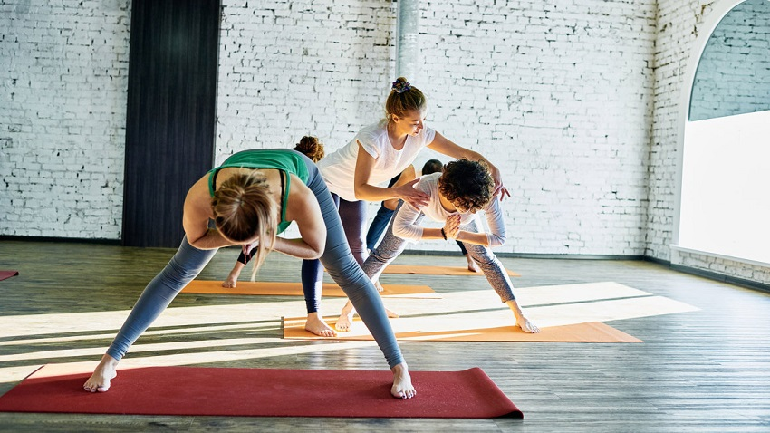 The Future of Yoga: 3 Things Modern Postural Yoga Could Do ...